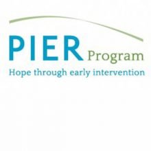 """PIER Program Conference: """"Intervening Early to Improve Outcomes for Youth with Psychosis"""""""