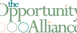 CCSME Community Sharing — The Opportunity Alliance with Maine Quality Counts