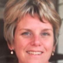 Christine McKenzie, M.Ed