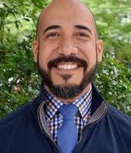 Bio | Victor Jose Santana, BS, MA