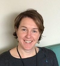 Bio | Sarah Lynch, LCSW