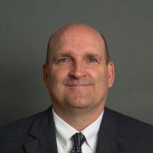 Bio   Curt Cyr, Ph.D., R.Ph.
