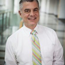 Bio | Petros Levounis, MD, MA